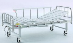 Movable full-fowler bed