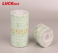 Medical PU Transparent Film Rolls Transparent Tape Medical A